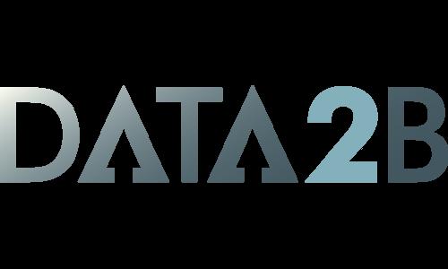 Data2B