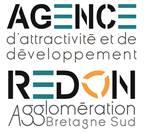 Logo de Redon Agglomération